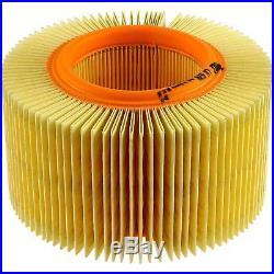 10x MAHLE / KNECHT Luftfilter LX 578 Air Filter
