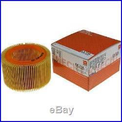 10x MAHLE / KNECHT Luftfilter LX 718 Air Filter