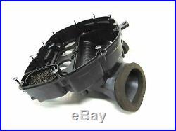 1717 Suzuki GSX-R GSXR 1000 Motorcycle Air Intake Filter Box with K&N 09 2009 AJ
