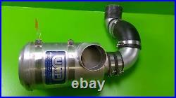 2011 2014 Polaris Razr 900 XP UMP Air Intake & Filter Unique Metal Products