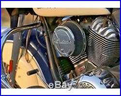 2014-2018 Indian Motorcycle Thunder Stroke 111 High Flow Air Cleaner 2880654-156