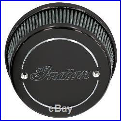 2014-2018 Indian Motorcycle Thunder Stroke 111 High Flow Air Cleaner 2880654-266