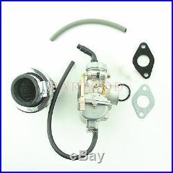 20mm PZ20 Carburetor & Air Filter For Honda XR80 XR80R XR 80 R Dirt Bike Carb 1