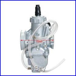 26mm Molkt Carburetor Carb Intake Pipe Air Filter F Lifan YX 125 150cc Dirt Bike