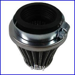 42mm Performance Air Filter 150cc-250cc ATV Go Kart Dirt Pit Bike GY6-150 PZ30