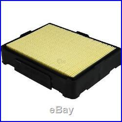 5x MAHLE / KNECHT Luftfilter LX 56 Air Filter