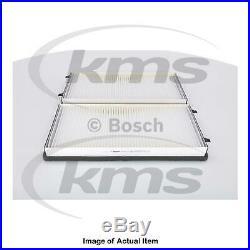 5x New Genuine BOSCH Pollen Cabin Interior Air Filter 1 987 432 103 Top German Q