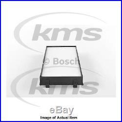 5x New Genuine BOSCH Pollen Cabin Interior Air Filter 1 987 432 219 Top German Q