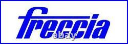 8x FRECCIA ENGINE EXHAUST EX VALVE R4800/BMARCR I NEW OE REPLACEMENT