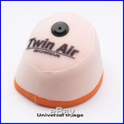 Air Filter For 2002 Ducati 998S Street MotorcycleTwin Air 158529FRX