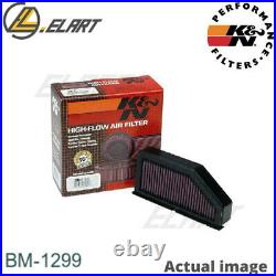 Air Filter For Bmw Motorcycles K Kn Filters