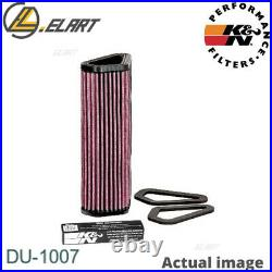 Air Filter For Ducati Motorcycles 848 Streetfighter 1098 1198 Diavel Kn Filters