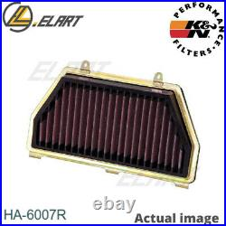 Air Filter For Honda Motorcycles Cbr Kn Filters