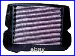 Air Filter For Honda Motorcycles Gl Kn Filters