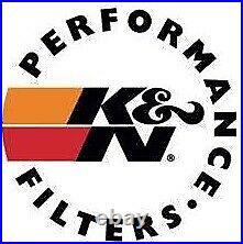 Air Filter For Honda Motorcycles Vf Kn Filters