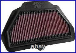 Air Filter For Kawasaki Motorcycles Ninja Kn Filters