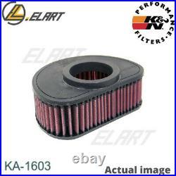 Air Filter For Kawasaki Motorcycles Vn Kn Filters