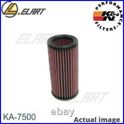 Air Filter For Kawasaki Motorcycles Z Z Ltd Kn Filters