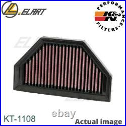 Air Filter For Ktm Motorcycles Superbike Kn Filters