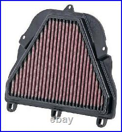 Air Filter For Triumph Motorcycles Street Daytona Kn Filters
