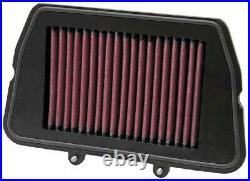 Air Filter For Triumph Motorcycles Tiger Kn Filters