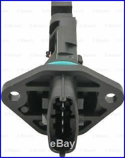 Air Mass Sensor 0280218055 Bosch Flow Meter 1882019 98660612500 98660612501 New
