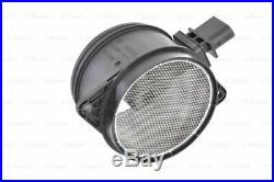 Air Mass Sensor fits BMW 635D E64 3.0D 2010 Flow Meter Bosch 13627801951 Quality