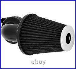 Arlen Ness Monster Sucker Air Cleaner Kits Black No cover 81-010
