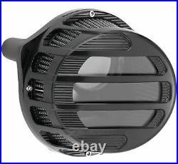 Arlen Ness Sidekick Air Cleaner Kits Black 81-306