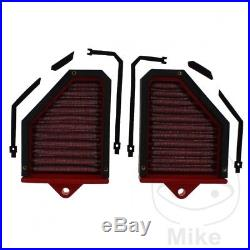 BMC Washable Racing / Sport Air Filter for Ducati Motorcycles