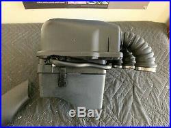 BMW Motorcycle Air Box Complete K1100, K1, K75, K100