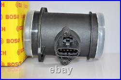 BOSCH Luftmassenmesser 0280218012 Honda Ferrari Rover Luftmengenmesser