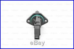 Bosch 0280218055 Air Mass Sensor