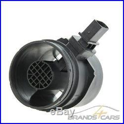 Bosch Luftmassenmesser 4-polig Für Bmw 1-er E81 E87 E82 E88 Bj 07-13
