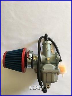 Carburetor & Air, Gas Filter Honda For CM200 CM200 CM200T Motorcycle 1980-1982