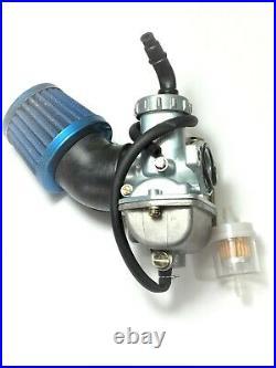 Carburetor Carb Air Filter for Briggs Stratton Animal Go Kart Mini Bike Engine