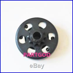 Centrifugal Clutch 3/4 Bore 10 Tooth Chain 40 41 420 for Go Kart Mini Bike E1
