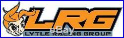 Cobra Motorcycle Air Cleaner Kit For 18-19 FXBB/FXLR/FLSL/FLDE/FLSB Plain Black