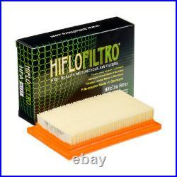 Derbi 125 Gpr 4t 2009 2013 Hiflofiltro Premium Air Filter Hfa6112
