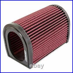 Filtrex Performance Motorcycle Air Filter For Yamaha FJR 1300 00-19 / XVS 1300