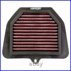 Filtrex Performance Motorcycle Air Filter For Yamaha FZ-1 06-15 / FZ-8 10-15