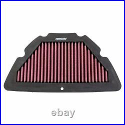 Filtrex Performance Motorcycle Motorbike Air Filter For Yamaha YZF-R1 04-06