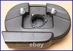 Harley original Luftfilter Sportster Air Cleaner schwarz EFI