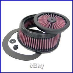 High Flow Air Filter For 2007 Yamaha WR450F Offroad Motorcycle K&N YA-4503