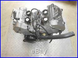 Honda VFR 800 I 2002-2013 Motorblock (Engine) 201104740