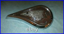 INDIAN CHIEF 2001 Indian Motorcycle Air Cleaner Filter Cover FREE SHIPPING