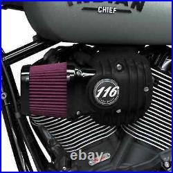 Indian Motorcycle # 2884950-266 Thunderstroke Forward Stage 1 Air Intake