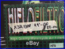 Job lot of Motorcycle air filters 33 in total, gsx1400 air filter, r6 air filter