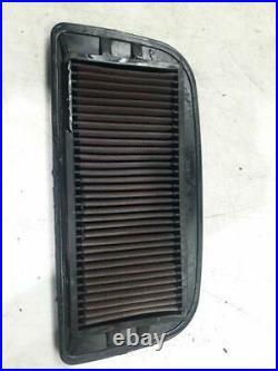 Joblot 10 X Various K&n Motorcycle Air Filters 11523572