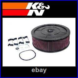K&N 61-4050 Flow Control K and N Original Assembly